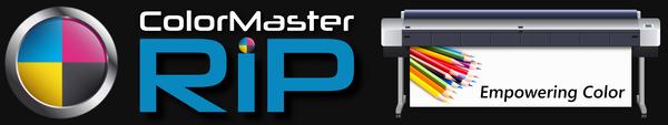 ColorMaster RIP